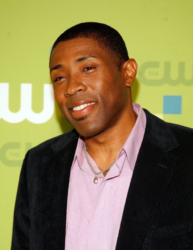 Cress Williams | ... image courtesy gettyimages com names cress williams cress williams