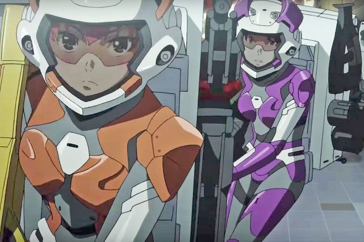 Learn about Netflix reveals new slate of anime originals http://ift.tt/2honDnX on www.Service.fit - Specialised Service Consultants.