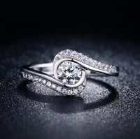 There is no princess without a crown ring Fine or Fashion: Fashion Item Type: Rings Style: Romantic