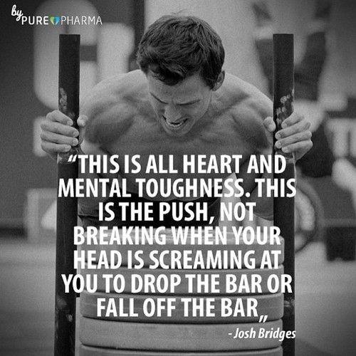 Strength | Motivation | Pinterest | Crossfit, Fitness and Crossfit motivation