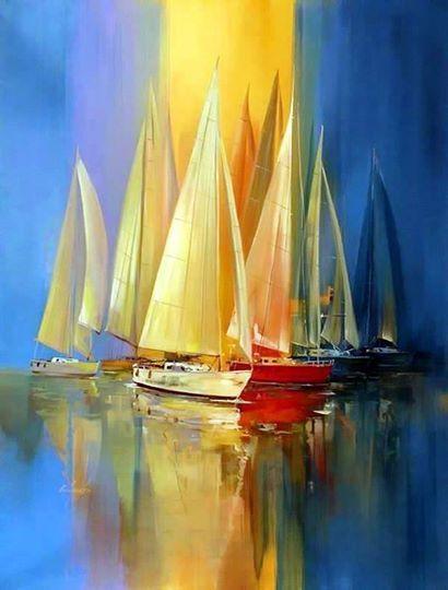 Artist ~ Wilfred Lang