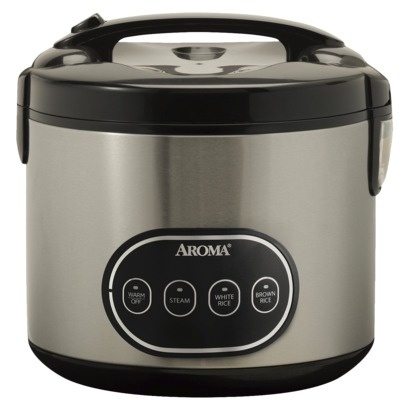 aroma rice cooker owners manual