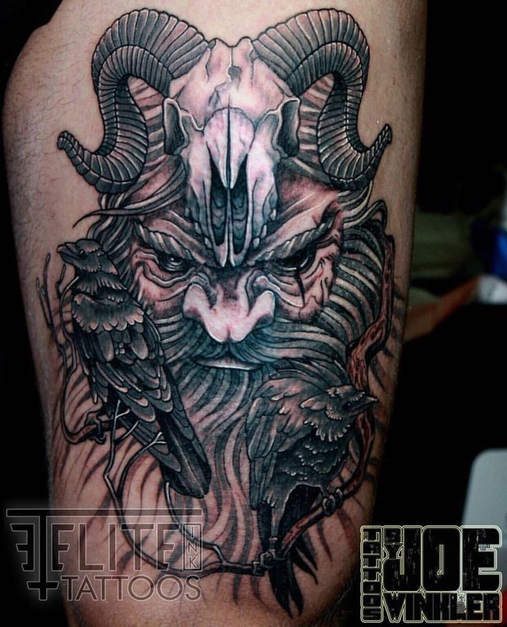 Tattoo Ideas Joe: 17 Best Images About Joe Winkler Tattoo Portfolio On