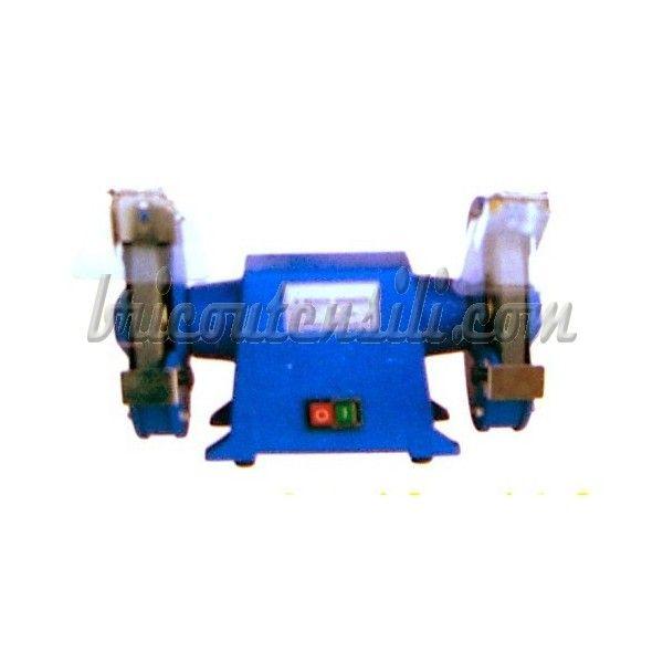 Smerigliatrice da Banco Axel MT1075   Smerigliatrice da Banco co doppia Mola da 200 mm