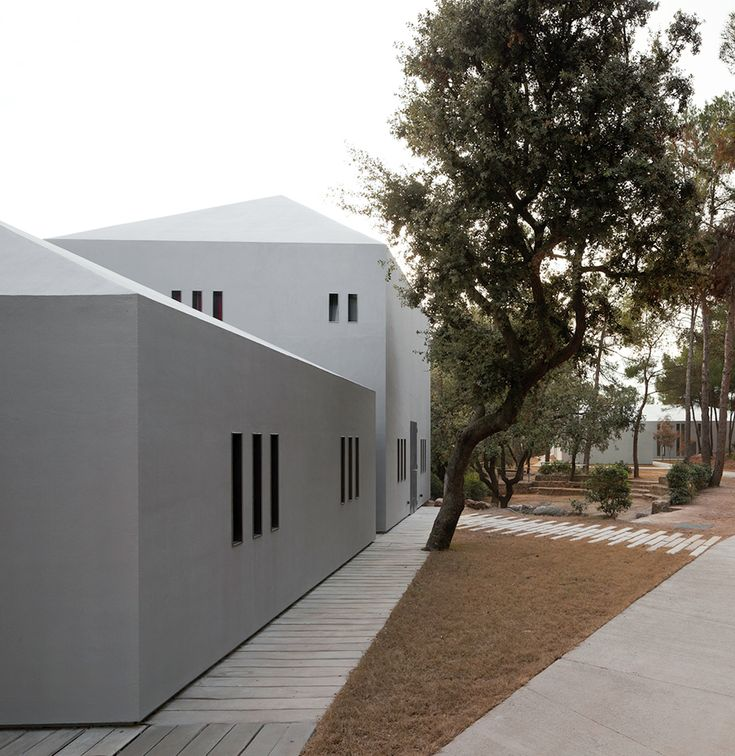 Gallery of Colonial Viladoms Houses / OAB - 21