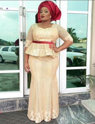 Noble Igwe and Bride Step Out In Their Second Outifit + Pictures of the Ladies at The Event | Nigerian: Breaking News In Nigeria | Laila's Blog