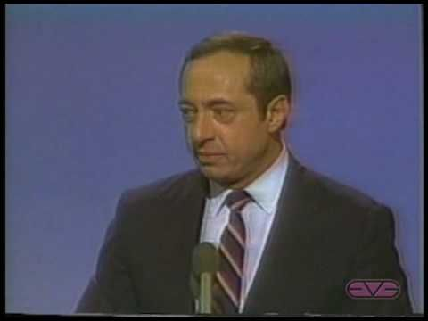 Former New York Gov. Mario Cuomo Dead At 82 : The Two-Way : NPR.....LISTEN TO THIS OUTSTANDING VIDEO.  He was a man of heart and soul and had many good values.  B.