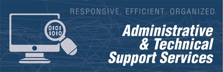 Admin Support Services
