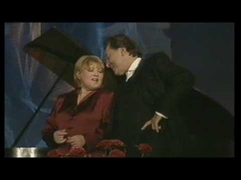 Karel Gott & Věra Špinarová - Paganini (2000)