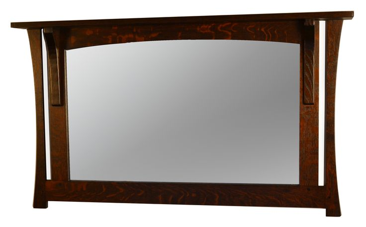 17 Best Images About Craftsman Style Mirrors On Pinterest