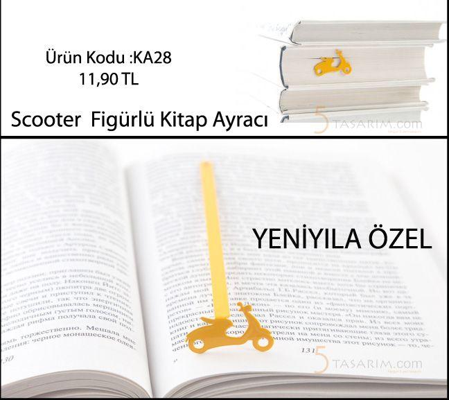 sevdiklerinize özel yeni yıla kitap ayracı modelleri ve fiyatları