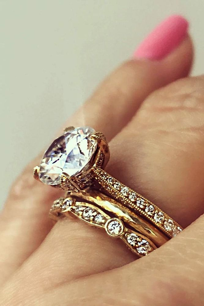 Modern And Stylish Tacori Engagement Rings ★ See more: ohsoperfectpropos… #e…