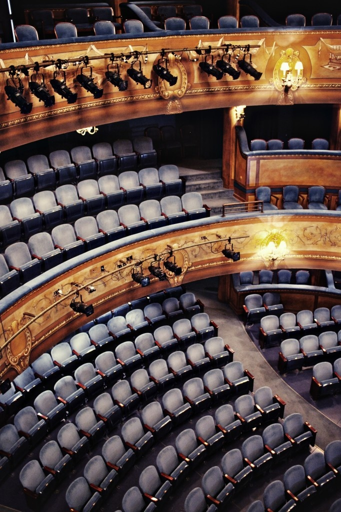 Upcoming Music Theatre and Opera events | School of Music ...
