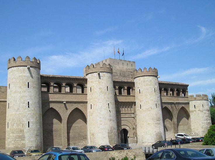 Cortes de Aragón - Kingdom of Aragon - Wikipedia