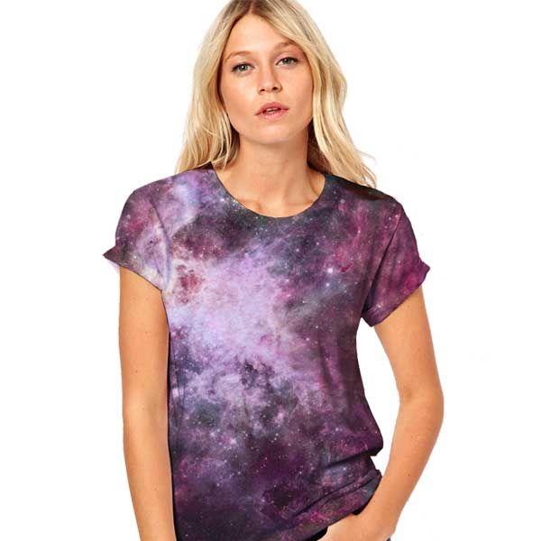 Interstellar Women's T-Shirt
