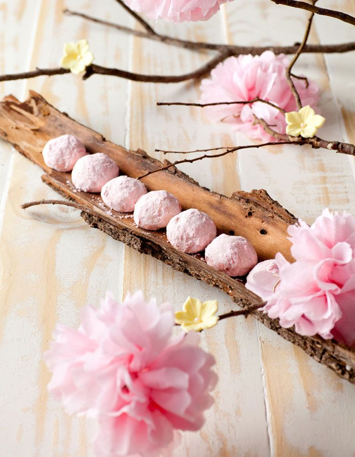 רעיונות למשלוחי מנות לפורים - מגזין נישה  Pink Lemonade Cookies
