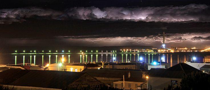 Bluff Lightning | Flickr - Photo Sharing!