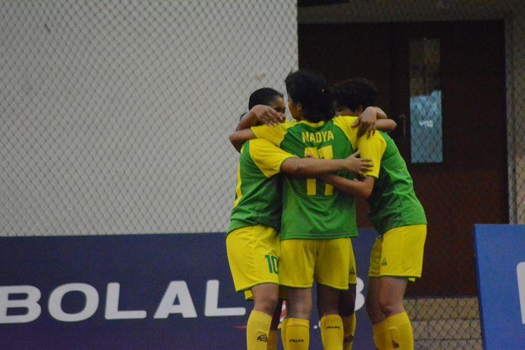 skor 1-0 untuk UNJ bertahan hingga bubaran. Dengan kemenangan ini, UNJ berhasil melangkahkan kaki ke babak final LIMA Futsal Nationals 2017.