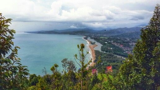 Langkisau, west sumatra
