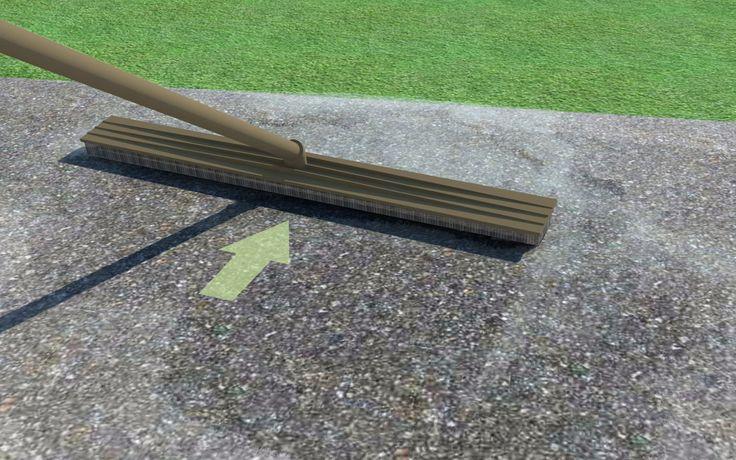 wikiHow to Acid Wash Concrete -- via wikiHow.com