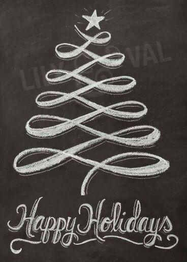 Felices fiestas y muy feliz 2014 :)))