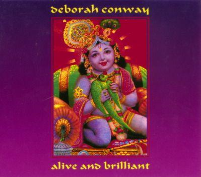 Alive and Brilliant (CD)