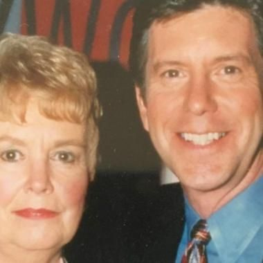 Hot: Dancing With the Stars host Tom Bergeron pays tribute to late mother