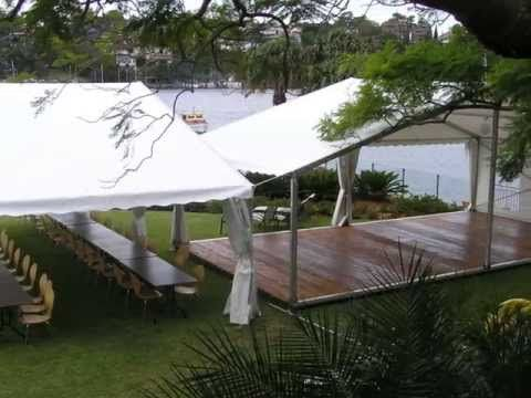 Marquee & Party Tent Hire in Sydney NSW | marquee hire prices