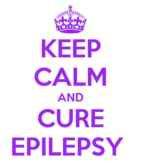 Neurology and epilepsy support groups