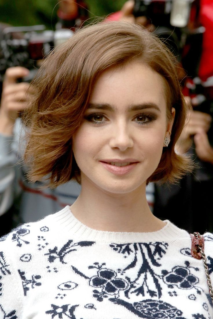 17 best au carré images on pinterest | hairstyles, short hair and