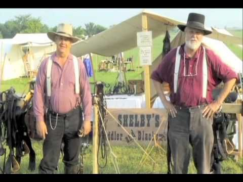 Civil War Days is an annual festival held in Lamoni, full of Civil War reenactments and living history! It's been named one of the 10 coolest things to do in Iowa over Labor Day weekend by the Des Moines Register!