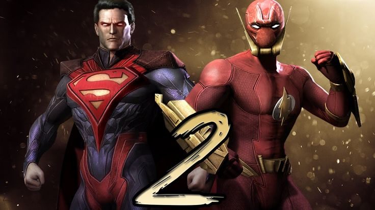 Injustice 2 In The WORKS?! (Injustice 2 Game Leaked)