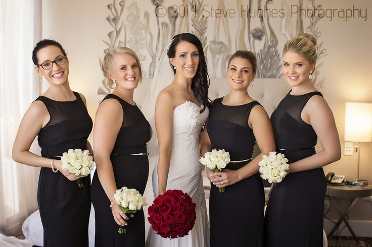 Adelaide's wedding from January. Sweet Pea Florist