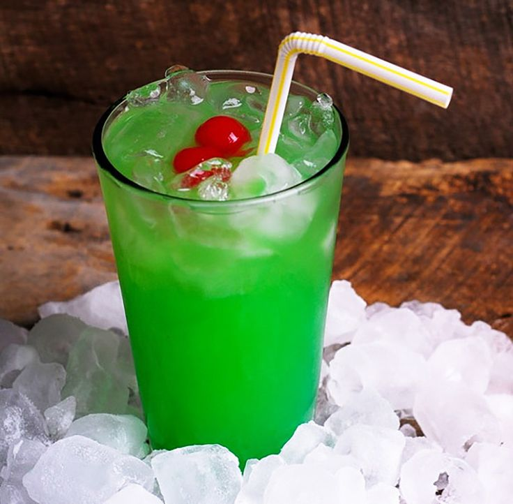 Liquid Marijuana Drink Recipe
