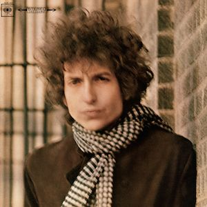 Blonde on Blonde - Wikipedia, the free encyclopedia