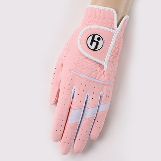 SPECIAL Cotton Candy HJ Gripper Micro-Fiber Ladies Golf Gloves, available in 11 Colors (LH & RH)! Find more awesome golf accessories at #lorisgolfshoppe