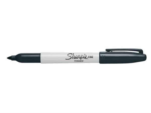 Bruna-kantoorartikelen : Schrijfwaren - Viltstiften - Viltstiften - Sharpie viltstift fine - producten