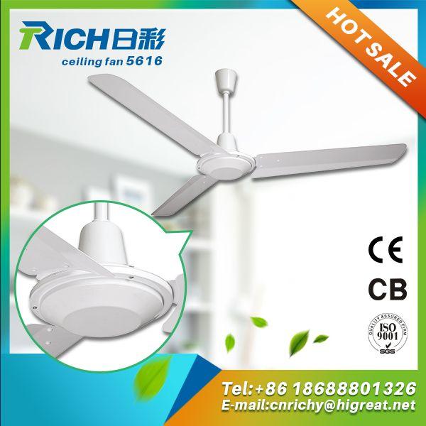 ultra quiet international companies 1400mm ceiling fan for vietnam