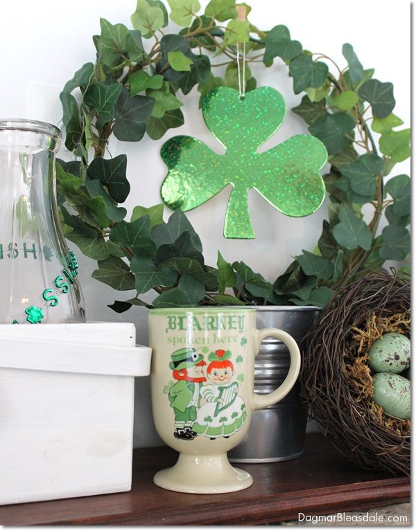 Best St Patricks Day Images On Pinterest Pallet Signs - Best diy st patricks day decorations ideas