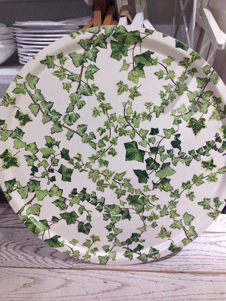 Brickbord Mio murgröna