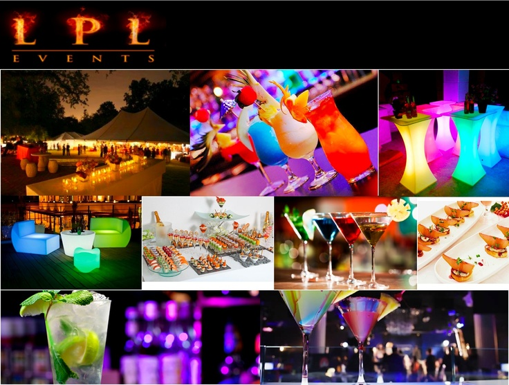 Looking for a company who can create stylish Corporate Cocktail Events to entertain your clients? Here is where you can get them