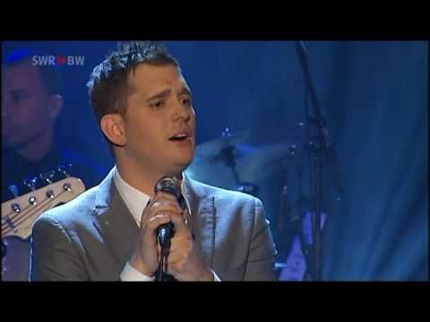 Michael Buble - Crazy Love (LIVE) - LOVE THIS SONG!!!