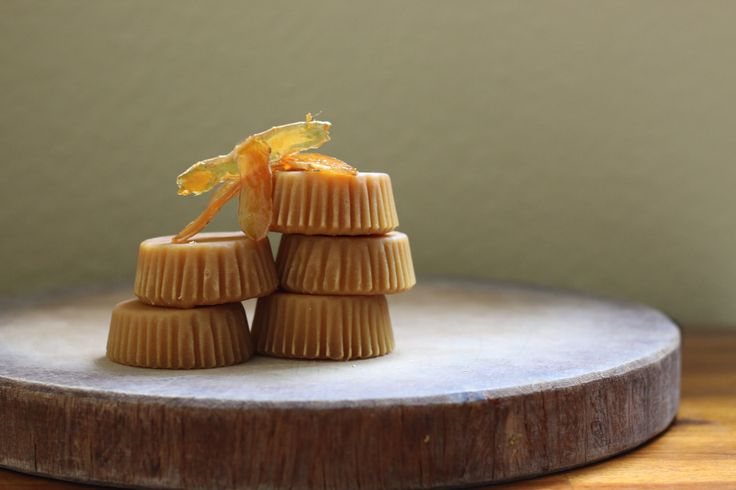 These ginger agave sticky rice cakes are a friendly take on the classic Chinese nian gao that will not only taste amazing and unique. Give them a try!