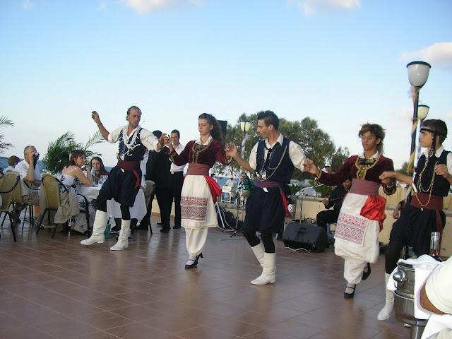 Cretan Dancers in Sissi  http://janesharp.org