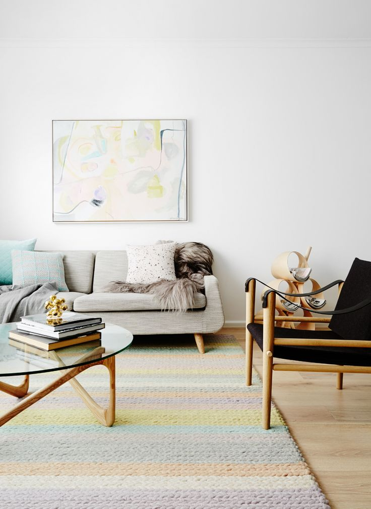 Paint your walls Greyology 1 just like Rebecca Judd did in Episode 1 of The Style School