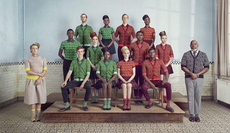 Stromae, zanger, songwriter en maestro van de hiphop/electronische muziek, heeft zijn nieuwe kledingcollectie gelanceerd. De Belg is namelijk niet all...