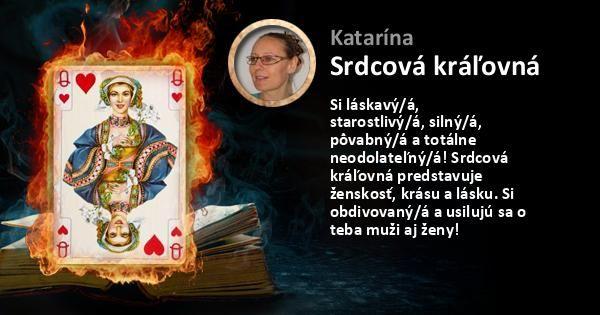 Aká si hracia karta?