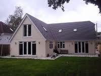 bungalow extension