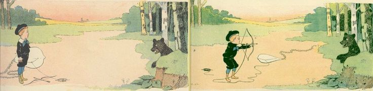 Benjamin Rabier – Tintin Lutin (1897)