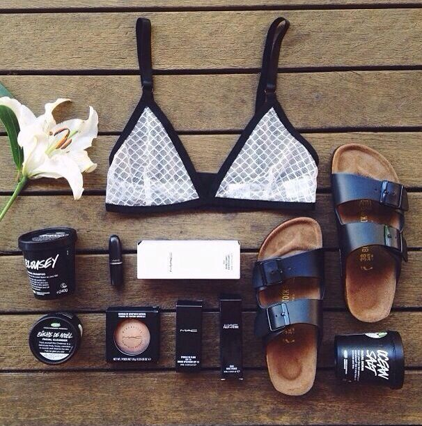 summer essentials #i4swim